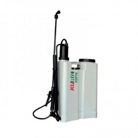 Fumigadora , sulfatadora, pulverizadora manual de mochila KURIL KSP16