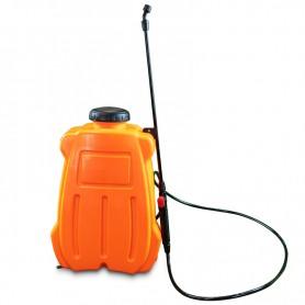 Sulfatadora de batería DE 16 L, de mochila y carrito SXMD 16 litros E aut. 4-5h