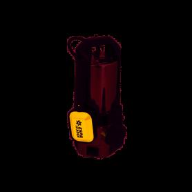 Bomba Eléctrica Sumergible ESPA BISA V 1100S M. 800 W. 18000 litros/hora.