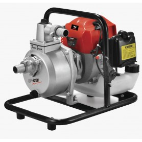 Motobomba gasolina WP-5200, 52cc. PowerGround