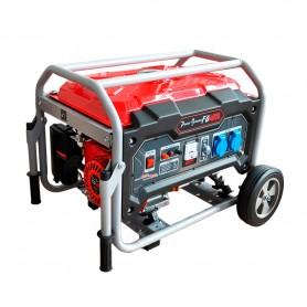 Generador gasolina PowerGround FG4000 3300W máx.