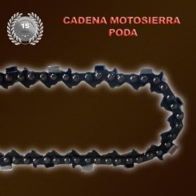 Cadena de Recambio para Motosierra de Poda