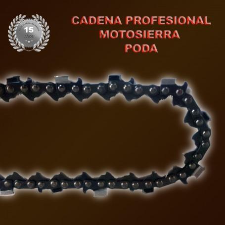 Cadena de Motosierra de Poda Profesional