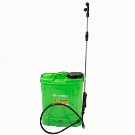 Sulfatadora de batería SAUR 16L