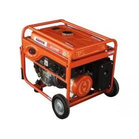 Generador GC2500