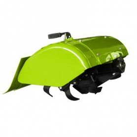 Recambio rotavator trasero extensible 65cm para motocultores KAPOTHA y BDG