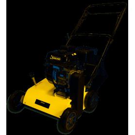 Escarificador Gasolina. 212cc, 40cm, acero, 32 kg. Garland SCAR 601 QG-V19