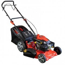 Cortacésped Gasolina KPC CK511VH-Y. 196cc, 50.1 cm, Autopropulsado, Acero, 43 kg.