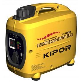 GENERADOR DIGITAL INVERTER GASOLINA  KIPOR 1.05KW IG1000