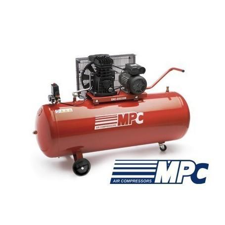 Compresor Bicilindrico Monoetapa SNB - 20035M