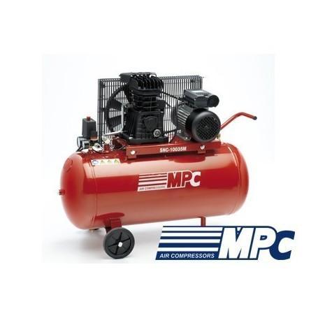 Compresor Bicilindrico Monoetapa SNB - 10035M