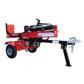 Astilladora de Leña 22 Toneladas de Gasolina, 7 HP, 2 Posiciones, 235 kg. KPC SLR22TV-N