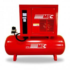 Compresor Insonorizado MPC MUTE 300