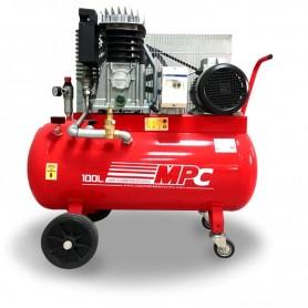 Compresor Portátil en Vacio SNB 9065G