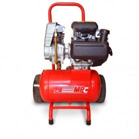 Compresor de Gasolina Automat 37