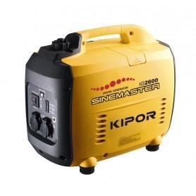 GENERADOR DIGITAL INVERTER GASOLINA  KIPOR 2.6KW IG2600