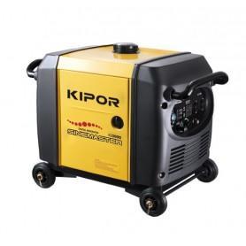 GENERADOR DIGITAL INVERTER GASOLINA  KIPOR 3KW IG3000
