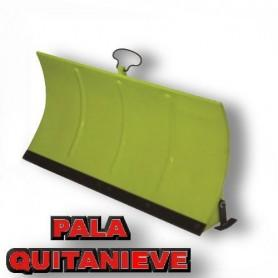 Pala quitanieves motocultor multifunción