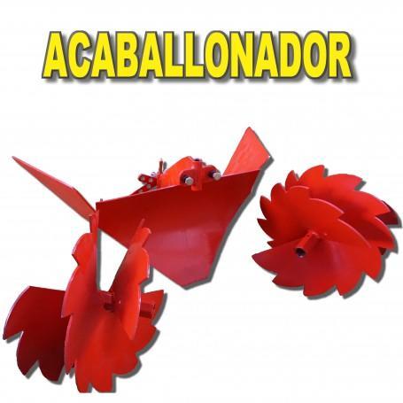 ACABALLONADOR 650