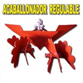ACABALLONADOR 650 REGULABLE