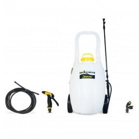Fumigadora de batería Garland FUM 550 MW.  25 litros, 11,4 kg.