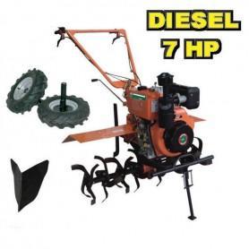 Motoazada DIESEL 7 HP
