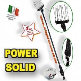 Vareador de olivas PROFESIONAL Powersolid  500Watt  12 volt.