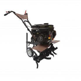 Motoazada Groway MTZ600 con ancho de trabajo de 60cm y 7cv