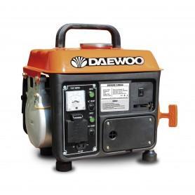 Generador de gasolina de 700W DAEWOO GDA 980