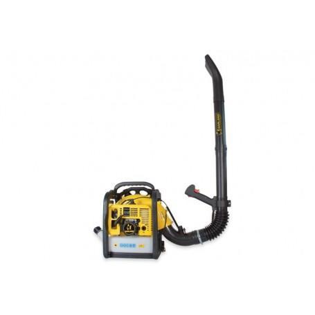 Soplador mochila de gasolina Garland GAS 800 MG