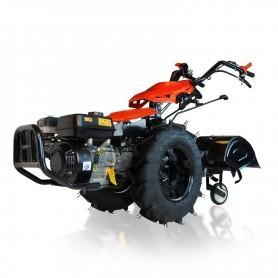 Motocultor de gasolina 196cc 6,5CV BDG