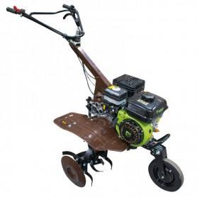 Motoazada de gasolina Groway 7CV, 212cc