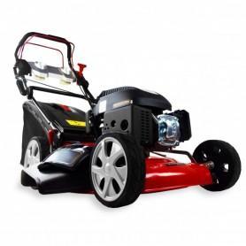 De Exposición-Cortacésped Gasolina POWERGROUND Pro-Cut 7.0.  7 CV, 51 cm, Autopropulsado. Acero.