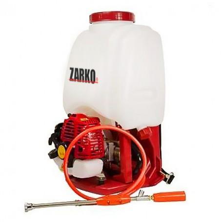 Sulfatadora de líquido ZARKO de 20 litros