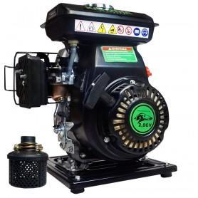 Motobomba gasolina K-M400 Kapotha Ultimate