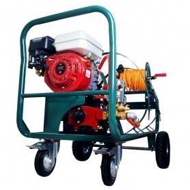 Grupo de presión Synergy con motor 4 tiempos, 196cc , 6,5 cv