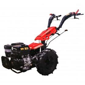 Motocultor Diésel 10CV BDG con arranque eléctrico