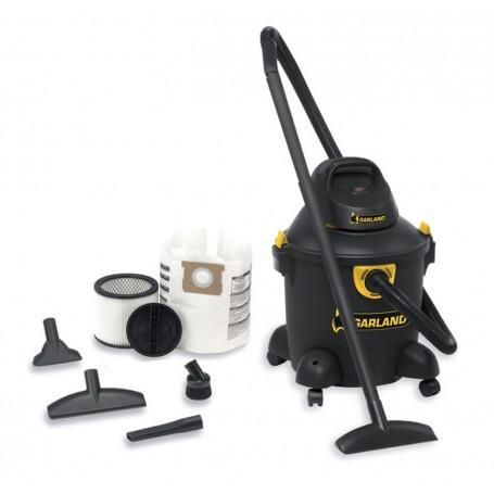 Aspirador agua y polvo Garland CLEAN 330 E-V16