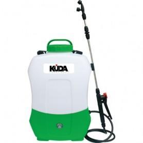 Fumigadora de mochila a batería Kuda 16L