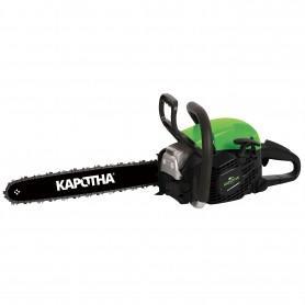 Motosierra profesional KAPOTHA XTREME 45 CC, 2,3 HP