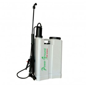 Pulverizador Manual Powerground Pro Series 16L