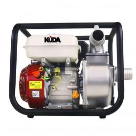 Motobomba de gasolina Kuda a caudal OHV 50 Kuda Autoaspirante 36000 litros/h  6,5 cv  23 kg