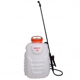 Sulfatadora de Bateria recargable Orework de 15 litros