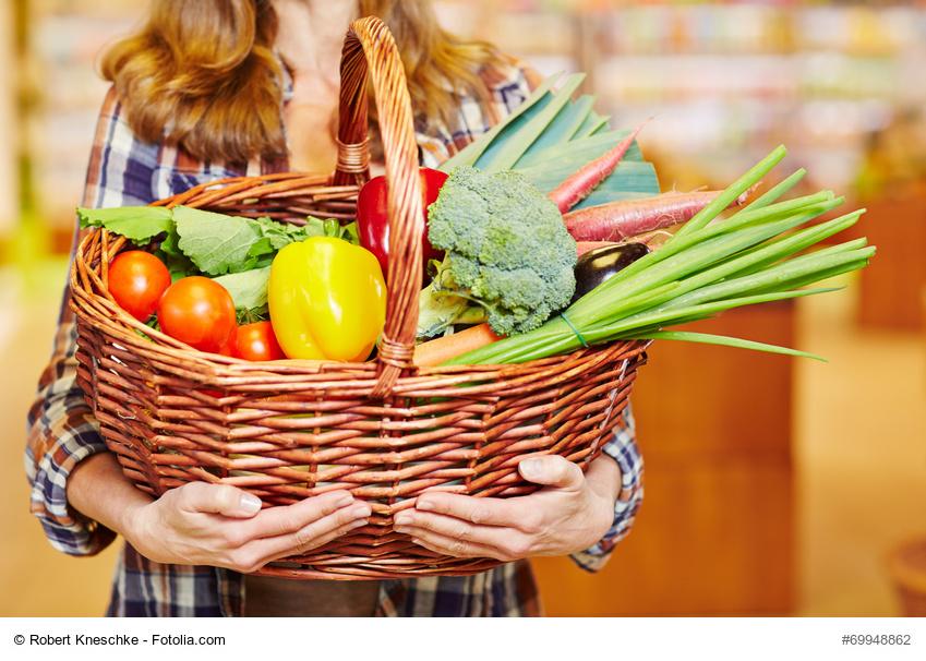 cultivar verduras ecológicas