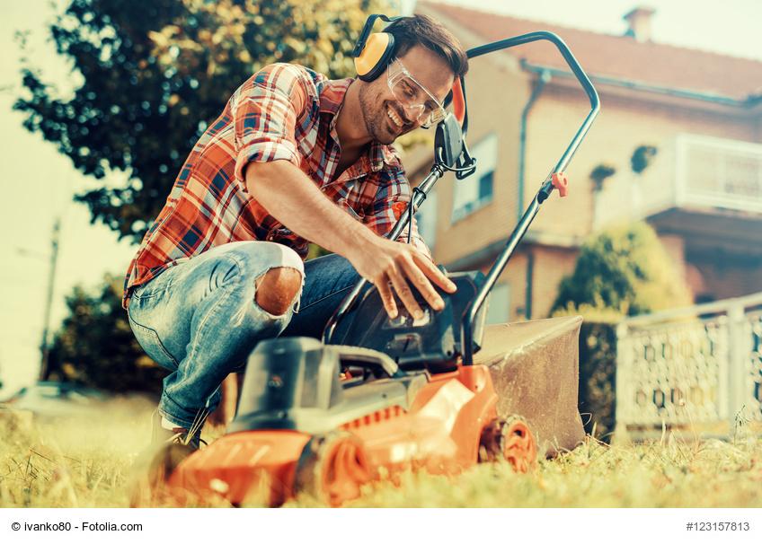 M quinas y herramientas para jard n imprescindibles for Herramientas para el jardin