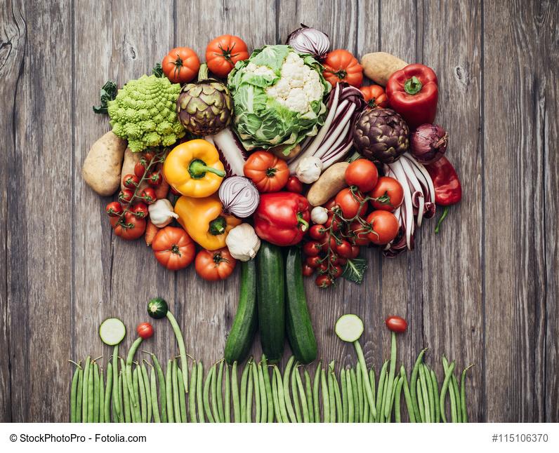 Verduras f ciles de cultivar 5 tipos for Cultivar vegetales en casa