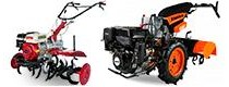Motoazadas y motocultores | Nuevos y  baratos | Gasolina diesel
