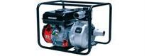 Motobombas de presión para riego y labores contraincendios