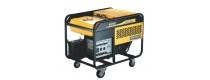 Generadores gasolina sistema AVR muy baratos