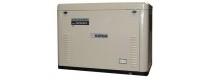 Generador eléctrico a gas silencioso. Tu generador insonorizado